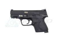 WE Big Bird COMPACT BLACK FULL AUTO VERSION
