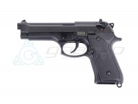 WE M92 BLACK VERSION 2