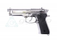 WE M92 CHROME VERSION 2