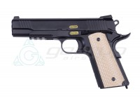 WE KIMBER BLACK