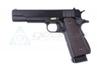 WE 1911 DOUBLE STACK A TYPE (CO2 VERSION)