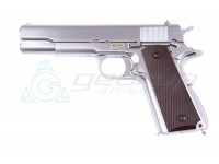 WE 1911 CHROME