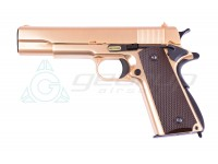 WE 1911 GOLD