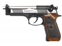 WE M92 (BIO HAZARD TWO TONE EDITION)