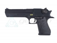 Cybergun (WE) Desert Eagle BK