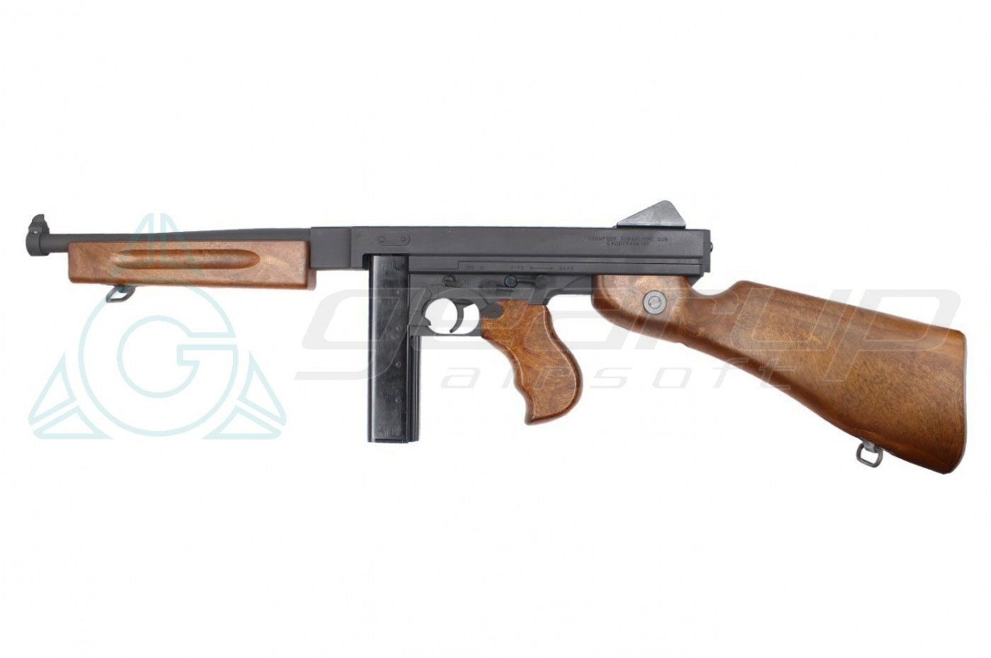 CYBERGUN (WE) M1A1 THOMPSON GBBR